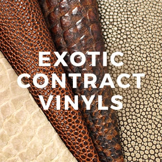 Exotic Contract Vinyls